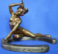 Скульптурная композиция «Талисман»