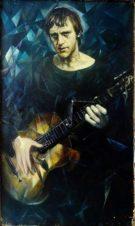 Картина Из серии В.Высоцкий