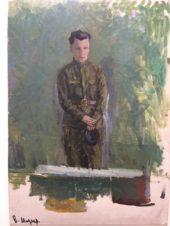Портрет командира