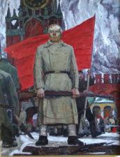 Взятие Кремля