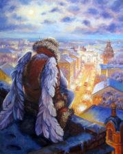 Хранитель города