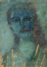 Синий портрет
