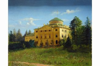 Павловск. Дворец