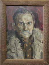Военный портрет