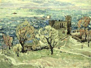 Юсуповский замок