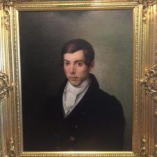 Портрет Дмитрия Николаевича Самгина (1797-1872)