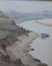 Пристань в Каневе