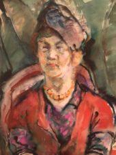 Портрет жены (Субботина Н.)