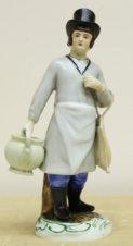 фарфоровая статуэтка из серии «Волшебный фонарь»