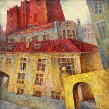 Московский двор