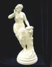 Скульптура «Венера». Модель А.К. Шписа