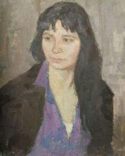 Портрет Анна