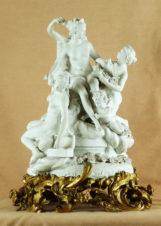 Скульптура «Туалет Венеры»