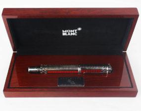 Перьевая ручка «Sir Henry Tate» из коллекции «Покровитель искусств». Limited Edition 4810