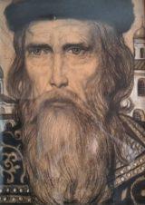 Новгородский воевода