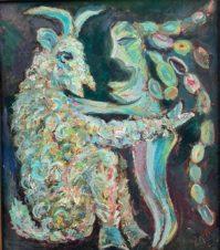 Любовь зла, полюбишь и козла