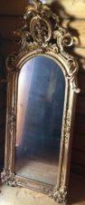 Зеркало эпохи Людовика XIII