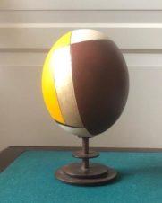 Яйцо «Бубновый валет»