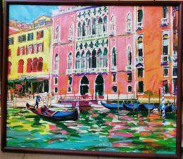 В Венеции