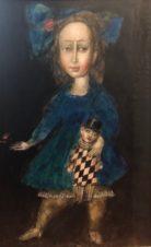 Кукла с куклой