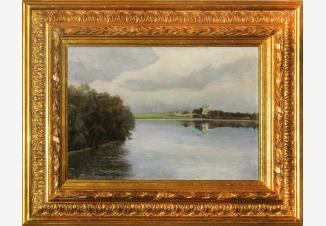 Русская речка