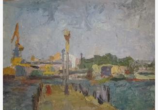 Сочинский порт