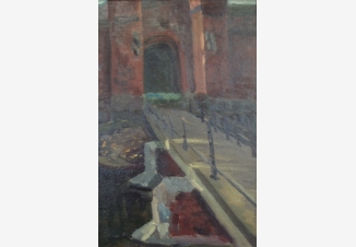 Мост к замку