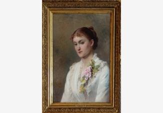 Русская живопись 19 века и начала 20