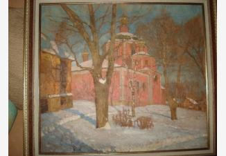 Зимняя церковь