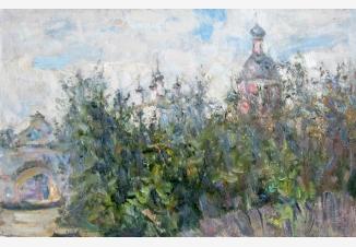 Горецкий монастырь