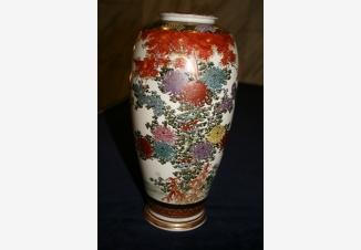 ваза кутани