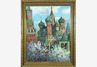 Святыни Москвы