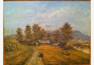 Пейзаж