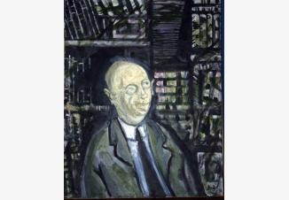 Портрет издателя Алянского