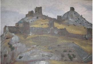 Судак. Генуэзская крепость