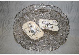 Декоративное панно