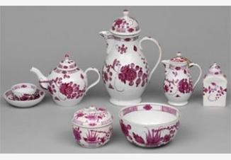 Сервиз чайный ( 26 предметов)