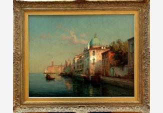 Венеция. После полудня