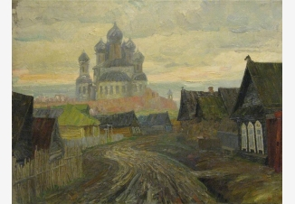 Горицкий монастырь (Переславль-Залесский)