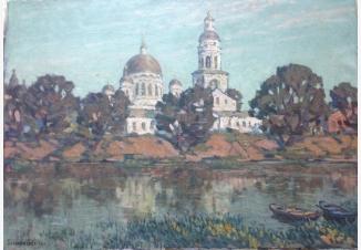 На Бетанкуровском канале
