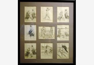 Блок рисунков 3