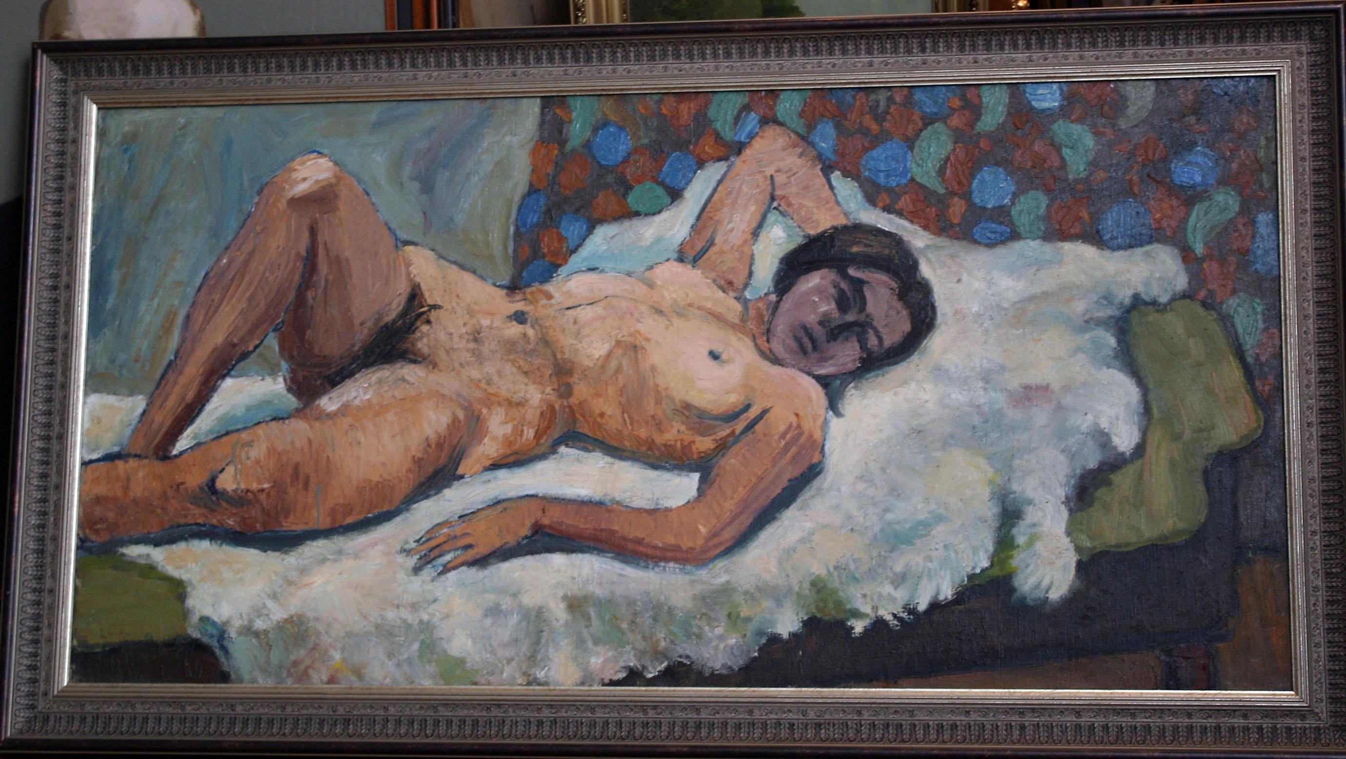 живопись начала 20 века: