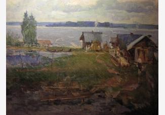 Рыбацкий край. Карелия