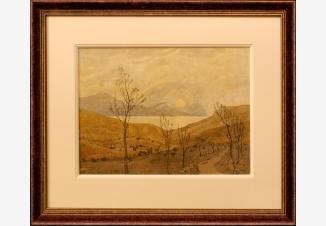 Пейзаж 5