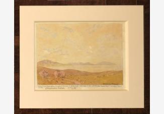 Пейзаж 6