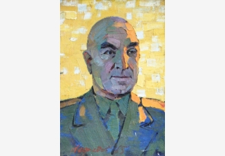 Генерал Шубников